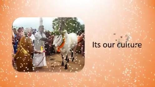 Happy Pongal 2021 Whatsapp Status Video Song